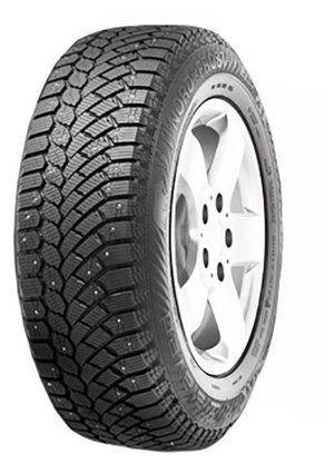 Шина Gislaved Nord Frost 200 SUV 215/65 R16
