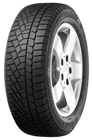 Шина Gislaved Soft Frost 200 SUV 265/60 R18