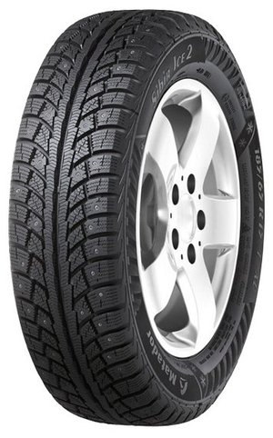 Шина Matador MP-30 Sibir Ice 2 225/45 R17