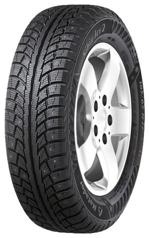 Шина Matador MP-30 Sibir Ice 2 SUV 225/60 R17