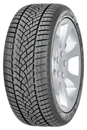 Шина Goodyear UltraGrip Performance SUV G1 265/60 R18