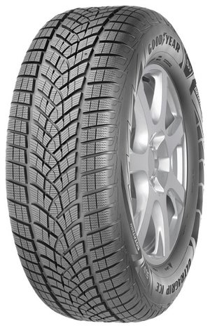 Шина Goodyear UltraGrip Ice SUV 285/60 R18
