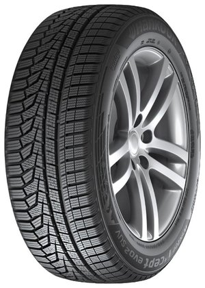 Шина Hankook Winter I Cept Evo2 W320A 275/40 R20