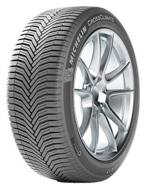 Шина Michelin CrossClimate+ 215/60 R16