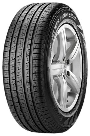 Шина Pirelli Scorpion Verde All Season 255/55 R18
