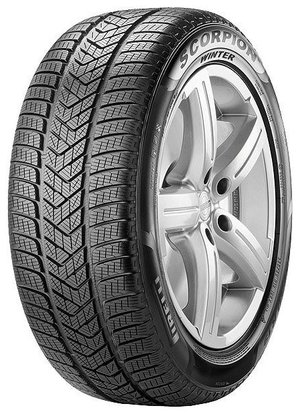 Шина Pirelli Scorpion Winter 275/45 R20