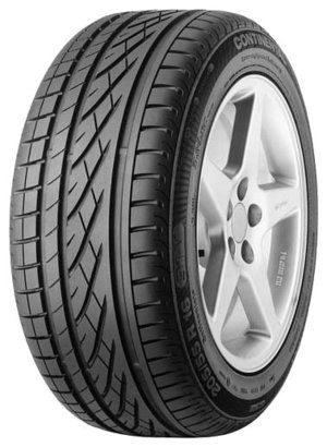 Шина Continental ContiPremiumContact SSR 205/55 R16