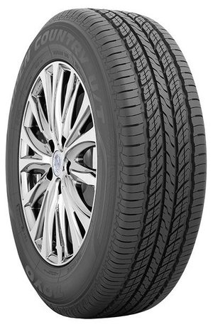 Шина Toyo Open Country U/T 265/60 R18
