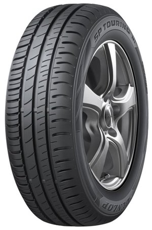 Шина Dunlop SP Touring R1 195/65 R15